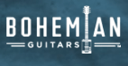 Bohemian Guitars Coupons