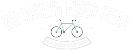 Brooklyn Fixed Gear Coupons