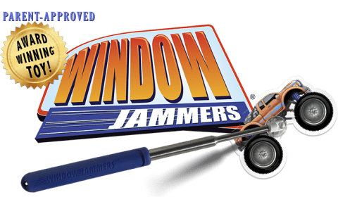 Window Jammers Coupons