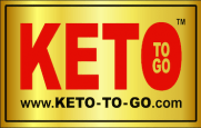 KETO TO GO Coupon Codes and Promotions