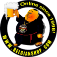 Belgian Shop Coupon Codes and Promotions