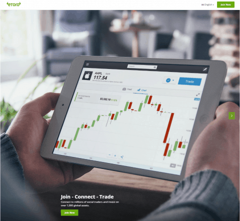 eToro Coupon Codes and Promotions