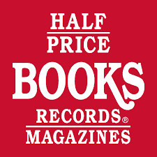 Half Price Books coupon codes and discounts