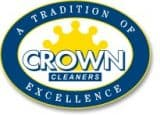 Crown Cleaners coupons