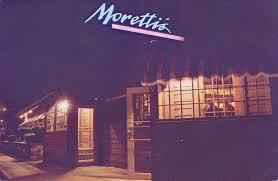 Moretti's Coupons