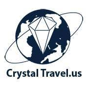 Crystal Travel US coupon codes and discount