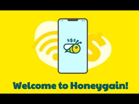Honeygain Coupon Codes and Referrals